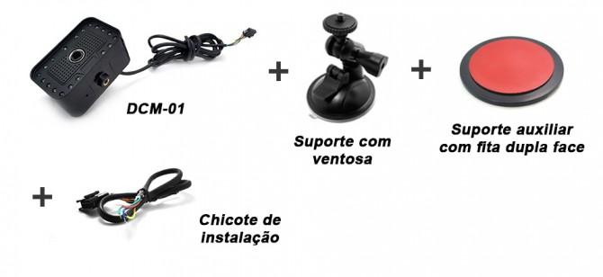 Kit DCM-01