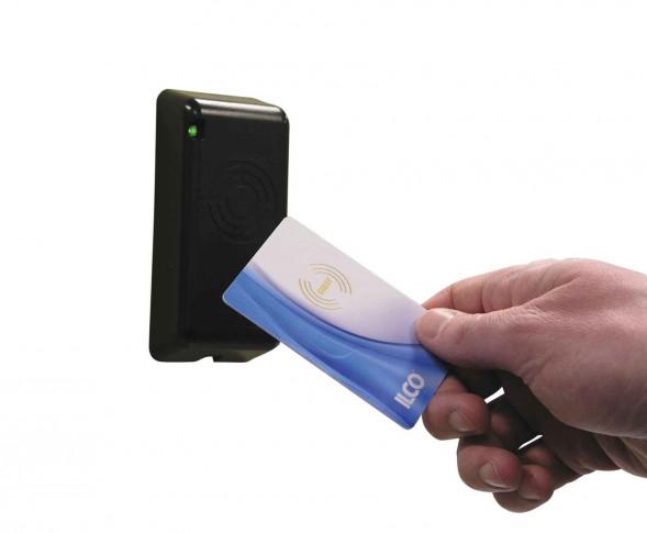 Acessório Opcional - Kit RFID
